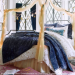 Harry Potter Bedroom Line By Pottery Barn