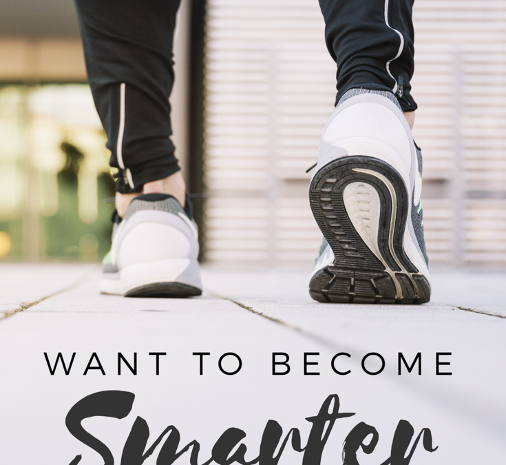 Want To Become Smarter? Follow this Ritual…