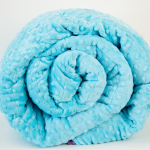 Fleece Weighted Blankets