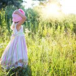 Sensory Processing Disorder: A Weighted Blanket Might Help