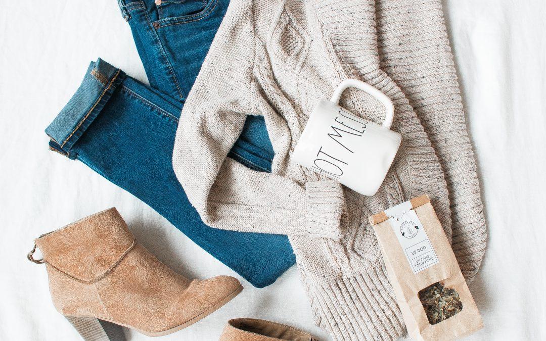 Cute Fall Essentials For Under $25