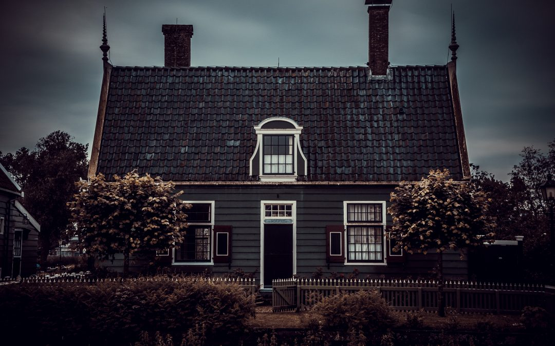 6 Haunted Airbnbs You Can Rent Right Now