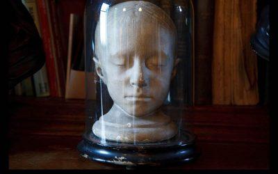 11 Delightfully Morbid Gifts