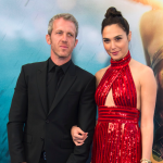 10 Things You Didn't Know About Wonder Woman's Husband Yaron Versano