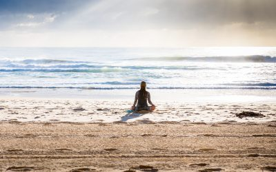 Which type of yoga best suits your personality type?