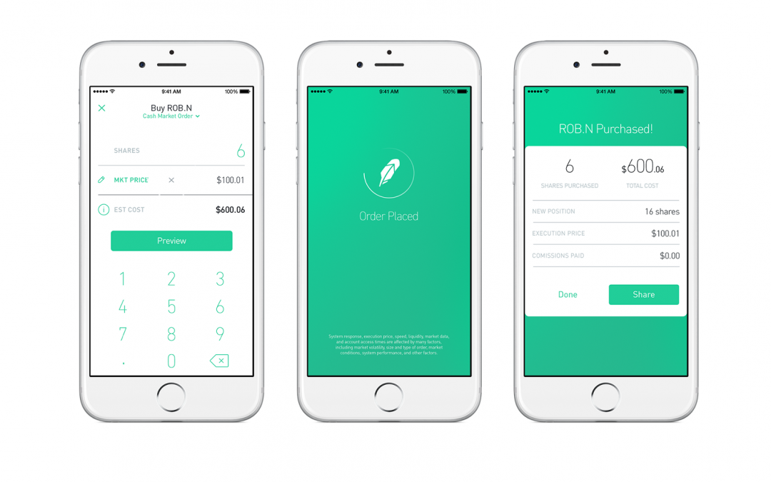 Everything You Need to Know About Robinhood, the Investment App