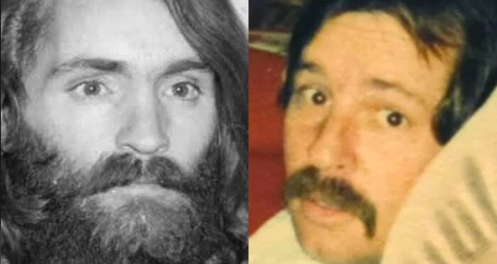 Charles Manson Jr Just Wanted To Escape His Father