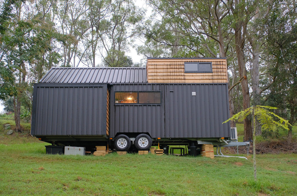 Tiny House Living Tips | Learn From An Expert